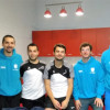 L'équipe 1 toujours au top face à La Forêt/Sèvre