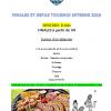 Finales et repas du Tournoi Interne 2019
