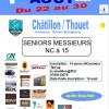 tournoi séniors HOMMES (NC-15) d'août 2020